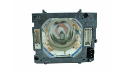 6103432069 POA-LMP131 Projector Lamp 610-343-2069 Original Bulb and Generic Housing for Eiki LC-XB100 Replace 610 343 2069