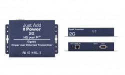 2G 3-INPUT RACKMOUNT TRANSMITTER (INCLUDES POWER SUPPLY)
