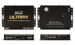 3G+AVP Transmitter poe