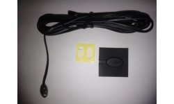 Single IR Flasher with LED Feedback