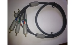 Component Video Cable - 1 Meter
