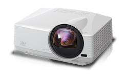 Mitsubishi WXGA SHORT THROW VIDEO PROJECTOR