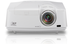 Mitsubishi HD VIDEO PROJECTOR