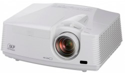 Mitsubishi WXGA VIDEO PROJECTOR