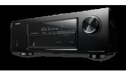 Denon AVR-E200 5.1 Channel Home Theater Receiver