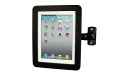 Articulating Mount for iPad­ & iPad 2 with 90 Degree Rotation (Black)