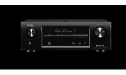 Denon AVR-X1000 Home Theater Receiver