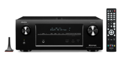 Denon AVR-X3000 Home Theater Receiver