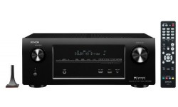 Denon AVR-X4000  In-Command 7.1-Channel 4K Ultra HD Network Home Theater Receiver with AirPlay